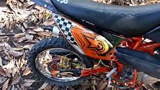F1zr Modif Trail by F1zr Trail Modifikasi