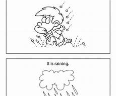 free printable weather worksheets for 1st grade 14723 early reader booklet weather