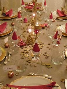 chemin de table de noel dans la cuisine d hilary d 233 cembre 2012