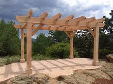 pergolas shade structures fort collins windsor co outrigger landscaping