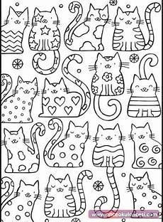 Tier Malvorlagen Wunderbare Tier Malvorlagen Katzen