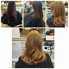 dramatic long hair cut short makeover by christopher dramatic makeover by brittany andreashogue hair styles long hair styles hair