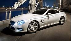 official 2012 mercedes sl 500 maritime by graf