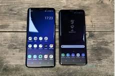 Samsung Le Galaxy S9 Ne Se Vend Pas Aussi Bien Que Ses