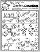 Preschool Worksheets  May By Planning Playtime TpT