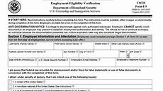 pdf of i 9 form 2016 employment eligibility cpa practice advisor