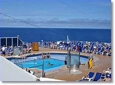 cruise ship vacations dream vacation ideas