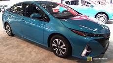 2017 toyota prius prime in hybrid exterior and
