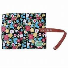 Floral Pencil Blue Intl diy pen pencil roll up