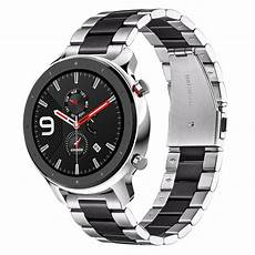 Bakeey Steel Band Amazfit by Bakeey Stainless Steel Band For Amazfit Gtr 47mm