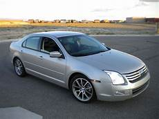 Sikford 2008 Ford Fusion Specs Photos Modification Info