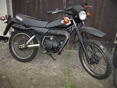 bikepics 1982 yamaha dt 80 mx