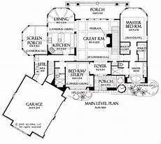the laurelwood house plan the laurelwood house plans first floor plan house plans