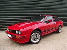 Alfa Romeo GTV6  Gtv6 Cars Gtv