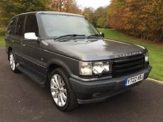 old car owners manuals 2001 land rover range rover free book repair manuals 2001 range rover p38 vogue 4 6 classic car auctions