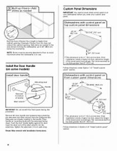 Kitchenaid Dishwasher Install Manual by Kitchenaid Kudc20fvss 24 Quot Dishwasher Support And Manuals