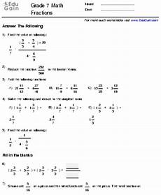 fractions and decimals worksheets grade 7 new 429 fraction worksheet for grade 7 fraction worksheet
