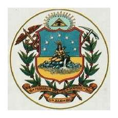 imagenes simbolos naturales del estado bolivar bol 237 var venezuela tuya