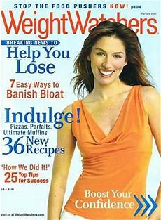 weight watchers magazine discount 4 for one year