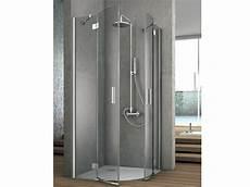 cristalli doccia prezzi box doccia curvo con due ante battenti element by gruppo