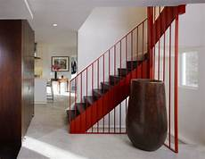 Stair Railing Ideas Beautiful Designs From Wood And Metal