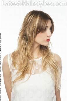 24 fun cute long hairstyles for summer