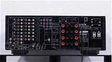 yamaha rx v2300 dolby digital dts 6 1 av receiver