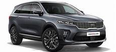 Kia Sorento 2021 Next Gen 2021 Kia Sorento Here S A Sneak Peak Of What It