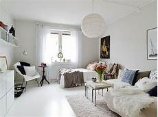 Decorating Ideas For Studio Apartments by 10 Efficiency Apartments That Stand Out For All The