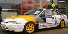 The Opel Calibra Returns To The Nordschleife N 252 Rburgring