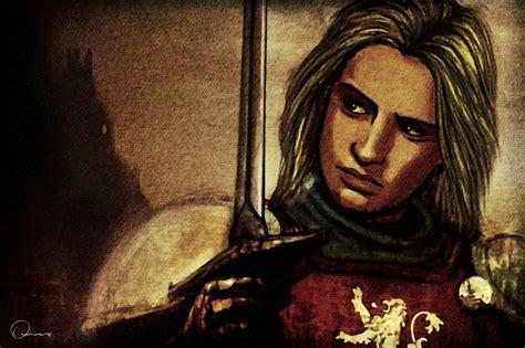 Jaime Lannister Artwork