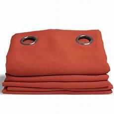 rideau phonique performance plus gris rideau phonique performance plus orange rouille rideaux
