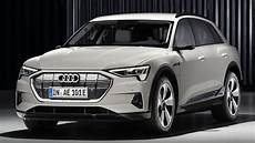2019 audi e suv looks to take tesla