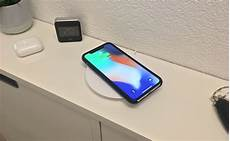 iphone xr induktives laden induktionsladeger 228 t belkin l 228 dt dein iphone 8