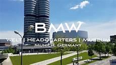 bmw welt museum headquarters munich germany