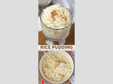 classic creamy greek rice pudding_image