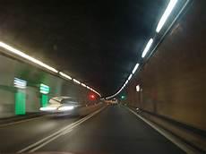 St Gotthard Tunnel - file gotthard road tunnel inside jpg