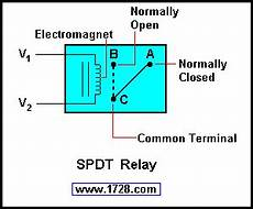 basic electricity tutorial relays