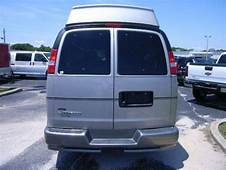 Purchase Used 2007 Chevy Express G3500 9 Passenger Rocky