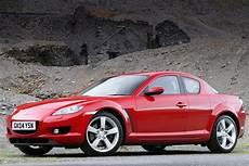 Mazda Rx 8 Classic Car Review Honest