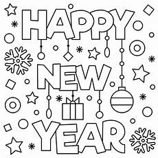 Neujahr Malvorlagen Januarie New Year January Coloring Pages Printable To Help