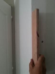 R 233 Alisez Une Porte De Placard Toute Simple Reussir Ses