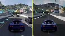 forza 7 xbox one forza 6 vs forza 7 xbox one s graphics comparison lotus