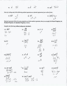 geometry simplifying radicals math algebra 2 simplifying radical expressions worksheet pictures