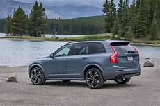 volvo lineup 2020 here are the changes and updates volvo is in its