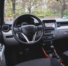 Suzuki Ignis Das Japanische Micro Suv Im Test Welt