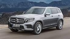 Mercedes Glb 2019 - 2019 mercedes glb render looks pretty accurate