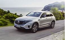 electric mercedes 2020 2020 mercedes eqc edition 1886 marks an electric