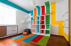 wand farbig streichen ideen colorful bedrooms south florida painting company