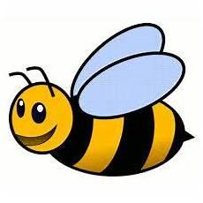Koleksi Kartun Lebah Dunia Dan